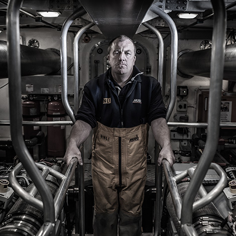 Lifeboat-Portrait-Clive-Booth