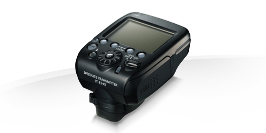 Speedlite Transmitter ST-E3-RT